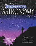 Discovering Astronomy Book PDF