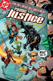 Young Justice (1998-) #21