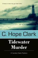 Tidewater Murder PDF