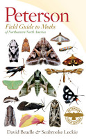 Peterson Field Guide to Moths of Southeastern North America PDF