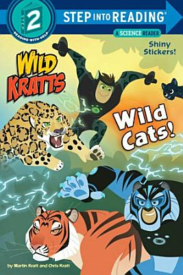Wild Cats   Wild Kratts