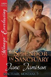Splendor in Sanctuary [Sanctuary, Montana 5]