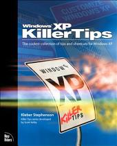 Windows XP Killer Tips