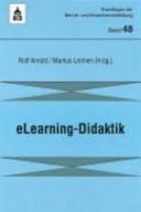 eLearning Didaktik PDF