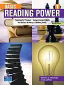 Basic Reading Power PDF
