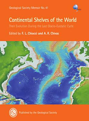 Continental Shelves of the World PDF