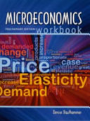 Microeconomics Workbook Book