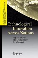 Technological Innovation Across Nations PDF