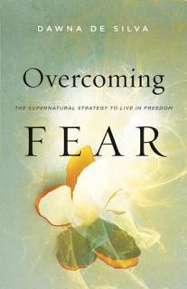 Overcoming Fear Book
