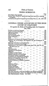 The Law of Joint Stock Companies: Containing the Companies Act, 1862, and the Acts Incorporated Therewith: With Copious Notes of Cases ...
