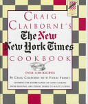 Craig Claiborne S The New New York Times Cookbook