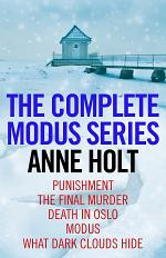 The Complete Modus Series