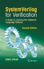 SystemVerilog for Verification