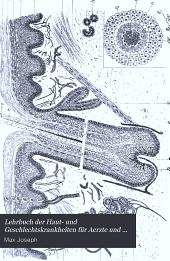 Lehrbuch der Haut- und Geschlechtskrankheiten fur Aerzte und Studierende: Band 1