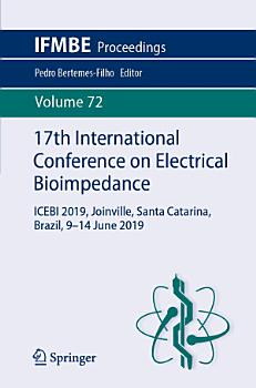 17th International Conference on Electrical Bioimpedance PDF
