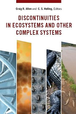 Discontinuities in Ecosystems and Other Complex Systems PDF