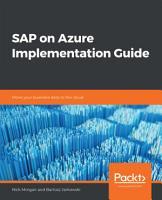 SAP on Azure Implementation Guide PDF