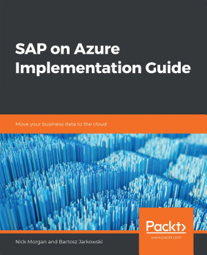 SAP on Azure Implementation Guide PDF
