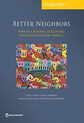 Better Neighbors