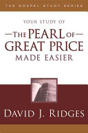 The Pearl of Great Price Made Easier PDF