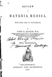 Review of materia medica: for the use of students