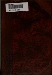 Dramatiske værker af Henrik Hertz: Bind 1–2