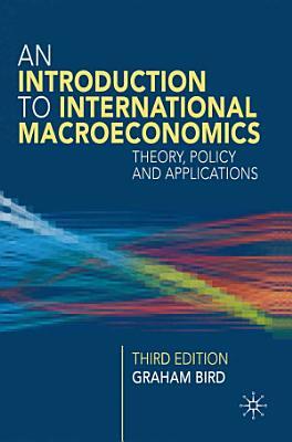An Introduction to International Macroeconomics
