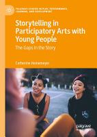 Storytelling in Participatory Arts with Young People PDF