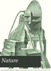 Nature: Volume 26