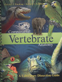 Comparative Vertebrate Anatomy  A Laboratory Dissection Guide PDF