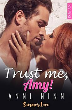Trust me  Amy  PDF