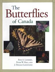 The Butterflies Of Canada Book PDF
