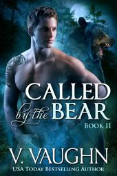 Called by the Bear Book 2: Werebear Shifter Paranormal Romance