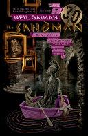 Sandman Vol. 7: Brief Lives 30th Anniversary New Edition