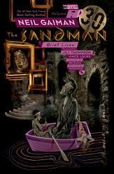 Sandman Vol 7 Brief Lives 30th Anniversary New Edition Book PDF