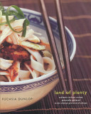 Land of Plenty Book