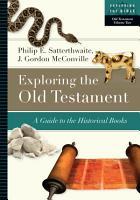 Exploring the Old Testament PDF