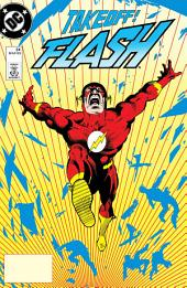 The Flash (1987-) #24