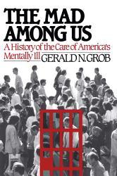 Mad Among Us Book PDF
