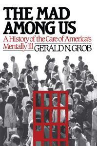 Mad Among Us Book