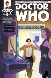 Doctor Who: The Eleventh Doctor #2.7: The One Part 2