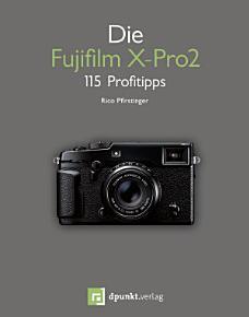 Die Fujifilm X Pro2 PDF