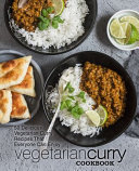 Vegetarian Curry Cookbook
