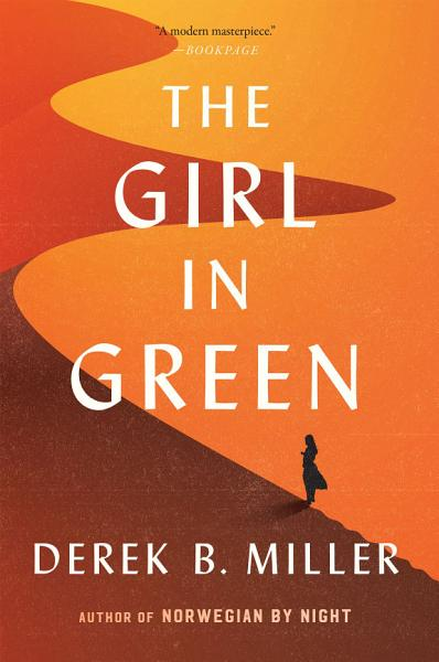 Download The Girl in Green Book