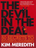 The Devil in the Deal