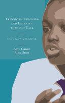 Transform Teaching and Learning through Talk