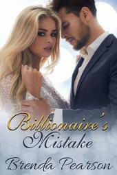 Billionaire's Mistake: Pierce Brothers Series Book 3