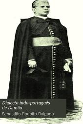 Dialecto indo-português de Damão