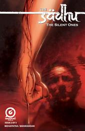 THE SADHU: THE SILENT ONES (Series 2), Issue 2
