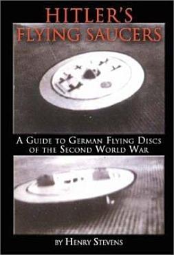 Hitler s Flying Saucers PDF